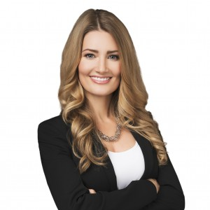 Rebecka L. Forrester - Business Motivational Speaker in Orange County, California