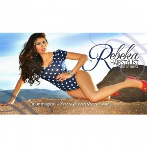 Rebeka makeup artist - Makeup Artist in Tampa, Florida