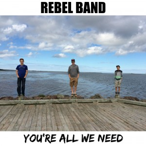 Rebel Band - Christian Band in Summerside, Prince Edward Island