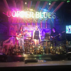 Rebel Rose - Top 40 Band in Los Angeles, California