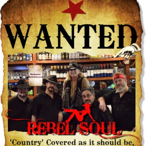 Rebel Soul - Country Band / Cover Band in Brooksville, Florida