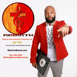 Rebirth Entertainment Company LLC - Sound Technician in Charlotte, North Carolina
