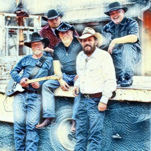 Reckless Country Band - Cover Band / College Entertainment in Clovis, California