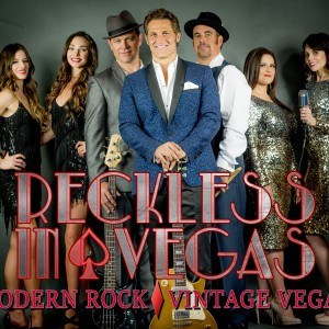 Reckless In Vegas - Tribute Band in Las Vegas, Nevada