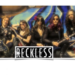 Reckless - Classic Rock Band in Redondo Beach, California