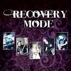 Recovery Mode Band - Pop Music in Toronto, Ontario