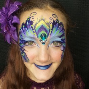 Recycle Smiles Entertainment - Face Painter / Holiday Entertainment in Manchester, New Hampshire