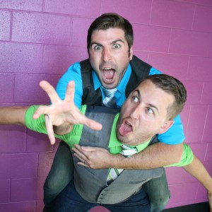 Recycled Minds - Comedy Improv Show / Interactive Performer in Boise, Idaho
