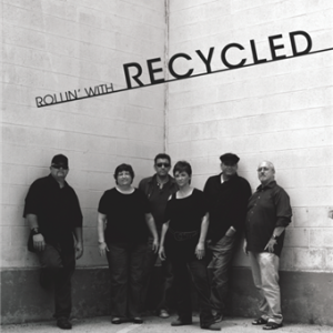 Recycled - Classic Rock Band / Party Band in Rogers, Arkansas