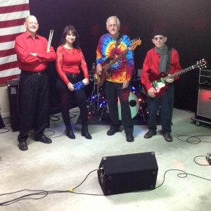 Red Armes Band - Cover Band in Baton Rouge, Louisiana