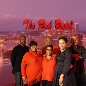 RED Band - R&B Group in Pittsburgh, Pennsylvania