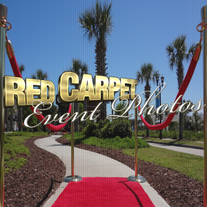 Red Carpet Event Photos - Photo Booths in Myrtle Beach, South Carolina