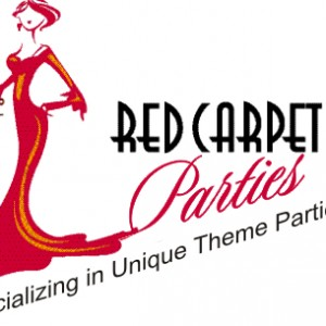 Red Carpet Parties