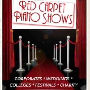 Red Carpet Piano Shows - Dueling Pianos / Pianist in Oklahoma City, Oklahoma