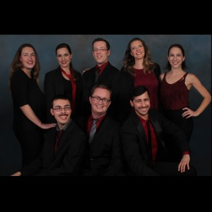 Red Harmony - A Cappella Group in Los Angeles, California