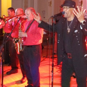 Red Hot Horns - Dance Band in Enfield, Connecticut