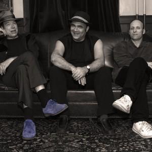 Red Hot Pokers - Rock Band in Auburndale, Massachusetts