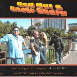 Red Hot & Razor Sharp - Country Band in Las Vegas, Nevada