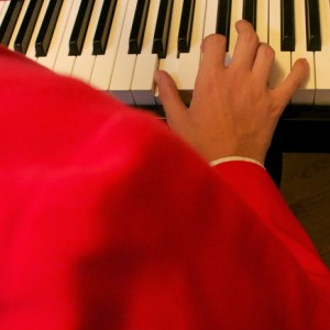 Red Jacket Entertainment - Pianist / Wedding Entertainment in Santee, California