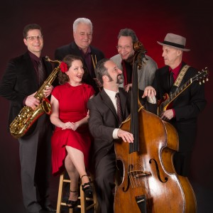 Red Light Roxy - professional jazz group - Jazz Band / Swing Band in Cleveland, Ohio