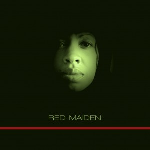 Red Maiden - Hip Hop Artist in Atlanta, Georgia