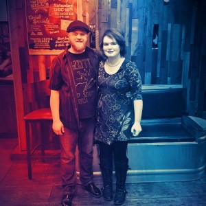 Red Monk And Wolf Girl - Acoustic Band in Moorhead, Minnesota