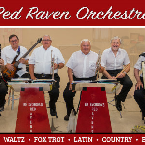 Red Raven Orchestra - Dance Band / Wedding Entertainment in Omaha, Nebraska