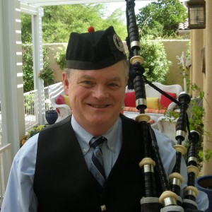 Red Rock Bagpipes of Westmoreland