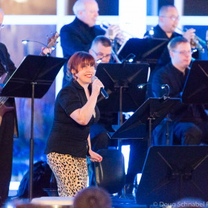Red Rock Swing Band - Big Band in St Paul, Minnesota