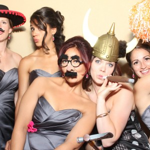 Red Rocks Photo Booth - Photo Booths / Family Entertainment in Denver, Colorado