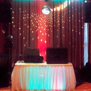 Red Sapphire DJ Entertainment - DJ / College Entertainment in Albuquerque, New Mexico