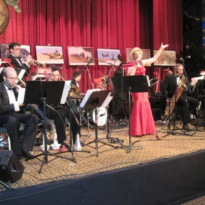 Red Satin - Swing Band in Hartford, Connecticut