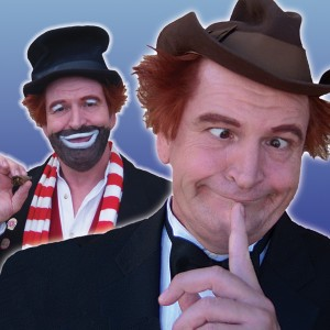 Red Skelton Impersonator - Impersonator / Tribute Artist in Pigeon Forge, Tennessee