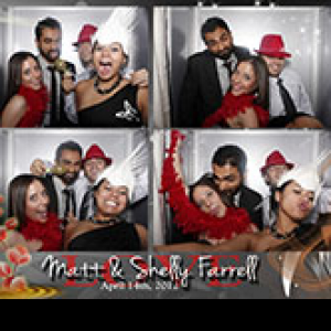 Red Star Photo Booths