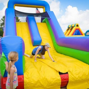 Red Stick Entertainment, LLC - Party Rentals / Party Inflatables in Prairieville, Louisiana