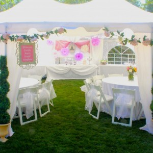 Red Throne Events - Event Planner / Tea Party in Valley Center, California