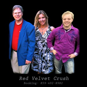 Red Velvet Crush - Americana Band in Lexington, Kentucky