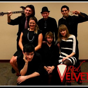 Red Velvet Party Band - Cover Band in Denver, Colorado