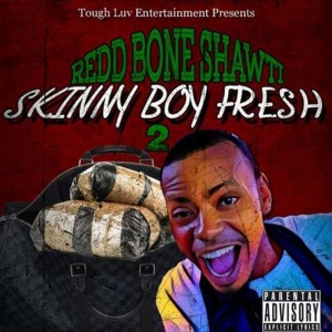 Redd Bone Shawti - Hip Hop Artist in Texarkana, Texas