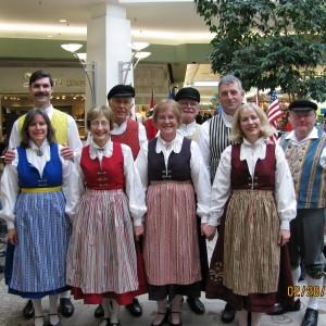 Redding International Folk Dancers - Dance Troupe in Redding, California
