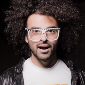 Redfoo (From LMFAO) Impersonator - Impersonator in Los Angeles, California