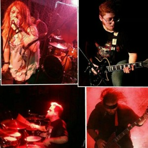 Redhed - Rock Band in Jeffersonville, Indiana