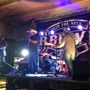 Redneck Brown & The Fresh Water Donkeys - Country Band in San Antonio, Texas