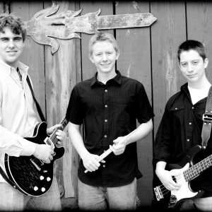 ReDouble - Classic Rock Band in Denton, Texas