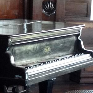 Rachel Darvin - Classical Pianist in Shawnee, Oklahoma