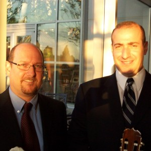 Redwood Classical Guitar Duo - Classical Duo / Classical Ensemble in Washington, District Of Columbia