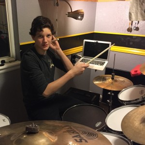 Reece Cogswell - Drummer in Littleton, Colorado
