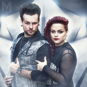 The Mastersons - 21st Century Magic - Illusionist / Halloween Party Entertainment in Cynthiana, Kentucky
