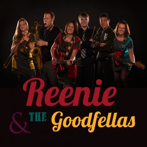 Reenie & the Goodfellas - Wedding Band in Toronto, Ontario
