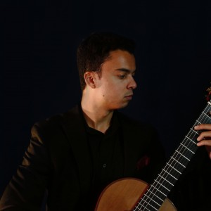 Refined Music for Solo Guitar